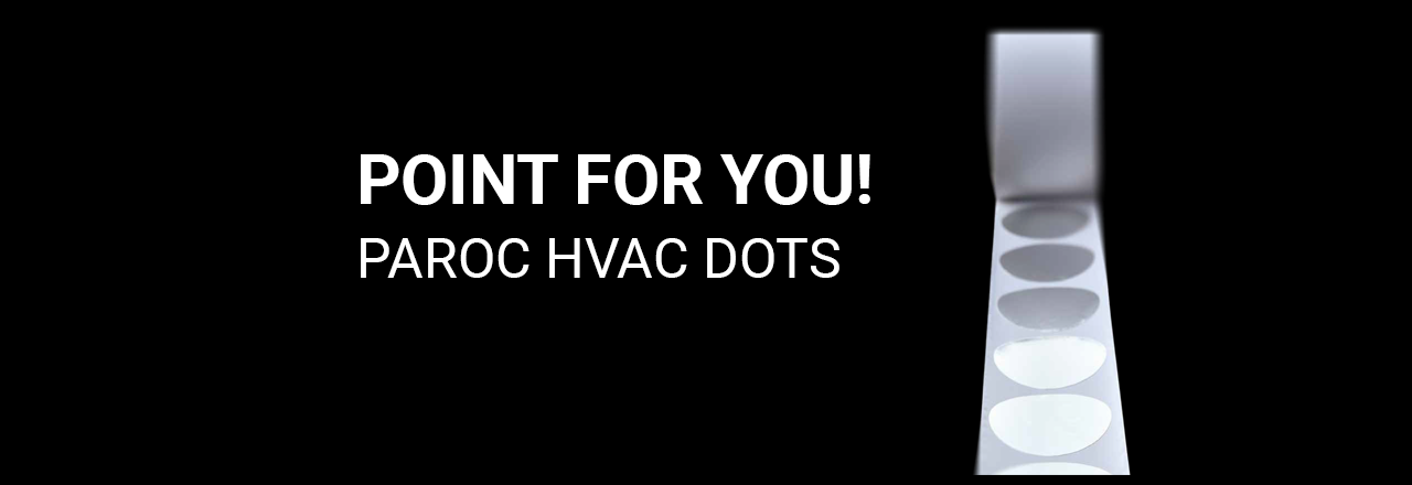 HVAC Dots Hero