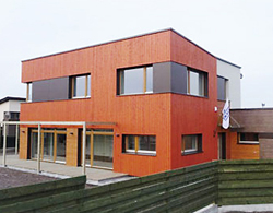 Passive House Pilot Lithuania