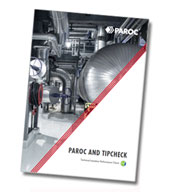 Paroc and tipcheck can help you save money, energy and co2