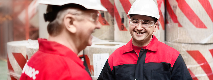Paroc in USA