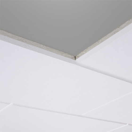 Parafon Buller Bevel Open Ceiling Edge B