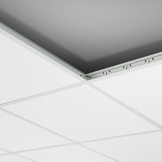 Parafon Clinic Open Ceiling Edge A