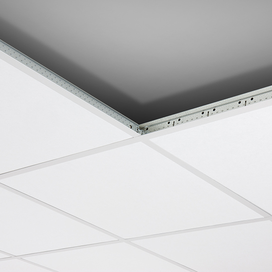 Parafon Decibel 41 Open Ceiling Edge A