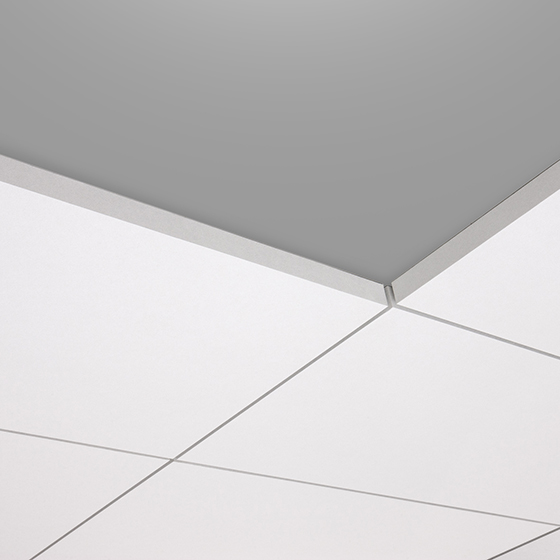 Parafon Royal Open Ceiling Edge A