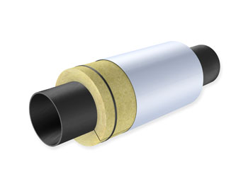 PAROC Pro Section solution
