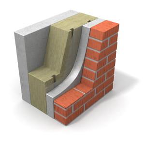 Sandwich Panel Core Concrete Sandwich Panels Paroc Com
