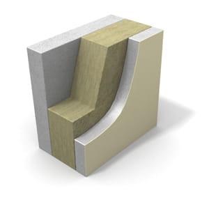 Sandwich Panel Core: Concrete Sandwich Panels - Paroc com