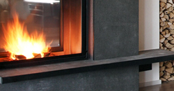 PAROC Fire insulation solutions - close up image